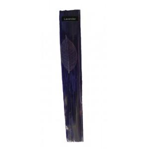 Fair Trade Hand Rolled Thai Lavender Incense